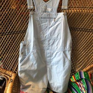 Vintage 90s Cotton overalls
